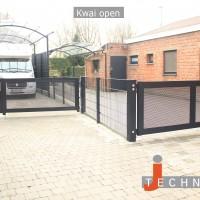 ad107 200x200 - Poorten en hekwerk - model Kwai Open