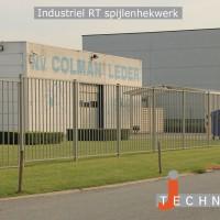 oo036 industrieel hekwerk 200x200 - Hekwerk en afsluitingen bedrijven