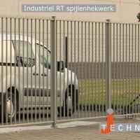 oo037 industrieel hekwerk 200x200 - Hekwerk en afsluitingen bedrijven