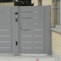 TE070 200x200 - Poorten en hekwerk - model Sectionaal
