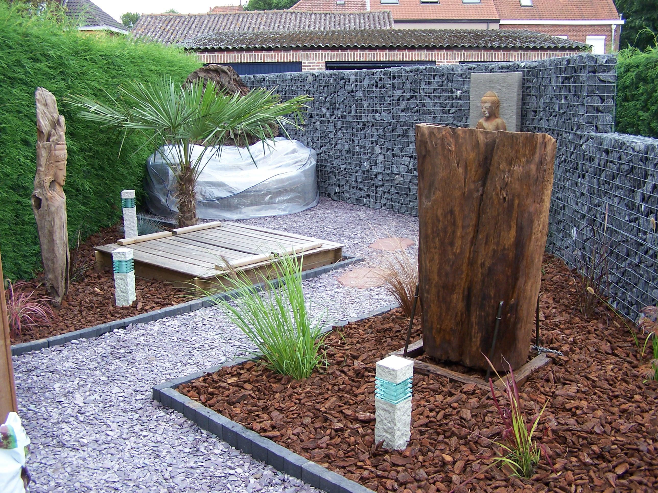 steenkorven omheining tuin - Steenkorven: duurzaam en flexibel