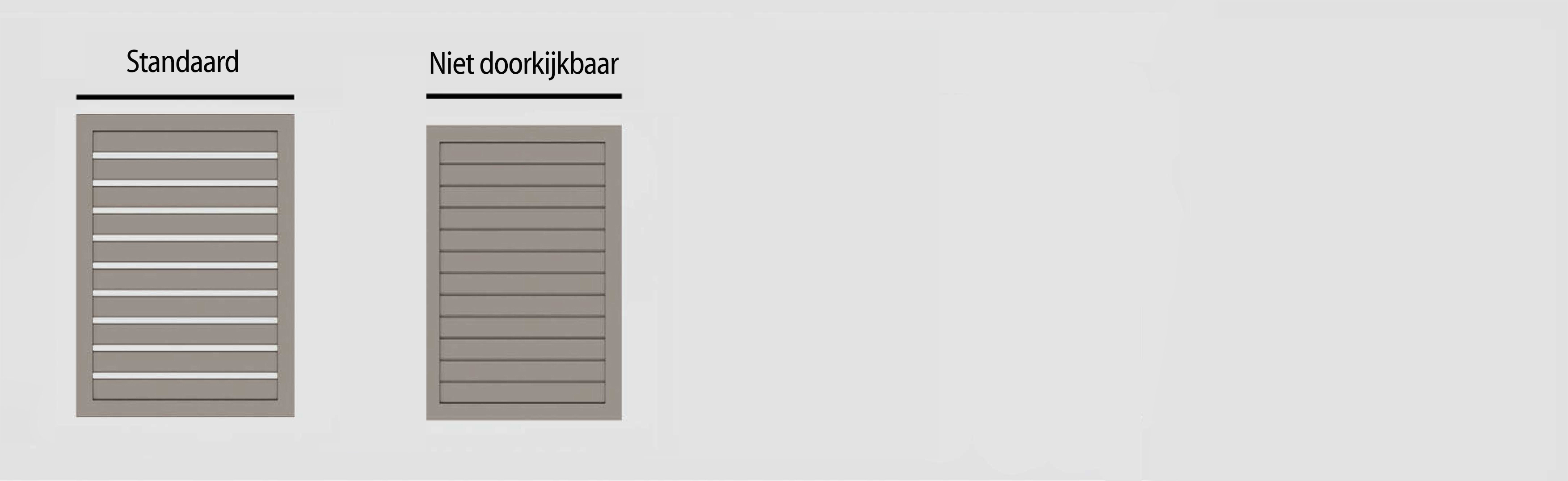 glenfiddichs schema2 - Poorten en hekwerk - model Glenfiddich S