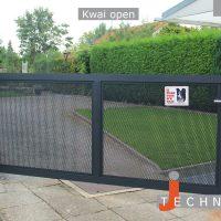 AD234 200x200 - Poorten en hekwerk - model Kwai Open