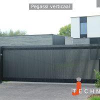 AD239 200x200 - Poorten en hekwerk - model Pegassi