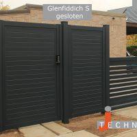 AD250 200x200 - Poorten en hekwerk - model Glenfiddich S
