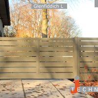 AD257 200x200 - Poorten en hekwerk - model Glenfiddich L