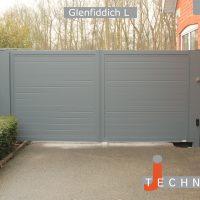 AD259 200x200 - Poorten en hekwerk - model Glenfiddich L