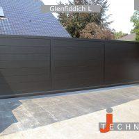 AD276 200x200 - Poorten en hekwerk - model Glenfiddich L