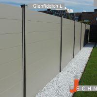 AD284 200x200 - Poorten en hekwerk - model Glenfiddich L