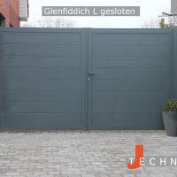 AD289 200x200 - Poorten en hekwerk - model Glenfiddich L